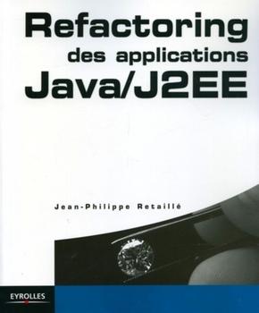 Thierry Templier- Refactoring des applications java/j2ee