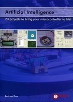 Artificial Intelligence - 23 projects to bring your microcontroller to life!