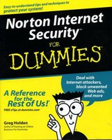 Norton Internet Security for Dummies