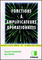 M.Lescure, A.Dziadowiec - Fonctions amplificateur