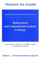 Mathematical and computational methods in biology