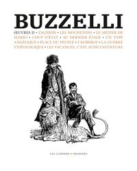 Oeuvres Buzzelli - Tome 2