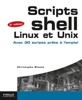 C.Blaess- Scripts shell linux et unix
