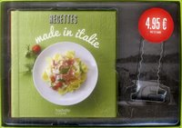 Recettes made in Italie