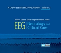 Atlas of electroencephalography - Volume 3