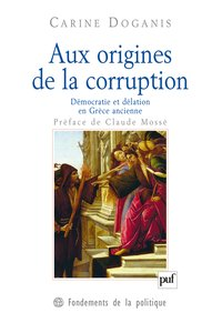 Aux origines de la corruption