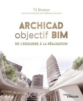 T.Breton- Archicad objectif BIM