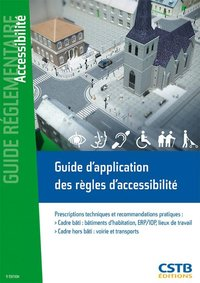 Guide d'application des règles d'accessibilité