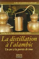La distillation à l'alambic