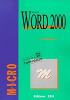 Word 2000 Microfluo