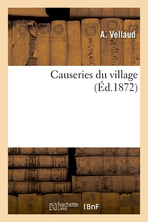 Causeries du village