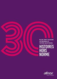 30 histoires hors norme