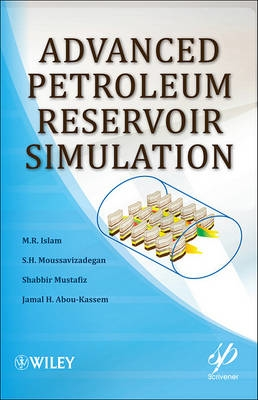 Reservoir simulations Handbook