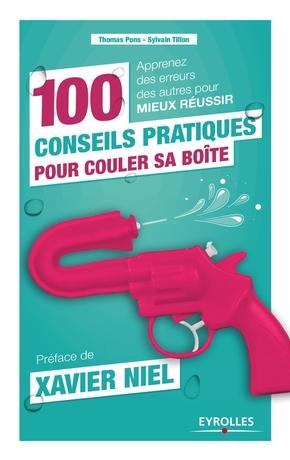 T.Pons, S.Tillon- 100 conseils pratiques pour couler sa boîte
