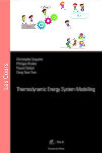 Thermodynamic Energy System Modelling