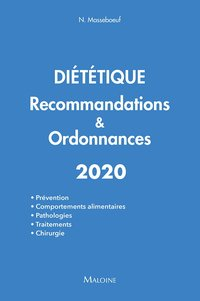 Dietetique 2020