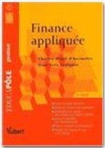 Finance appliquée