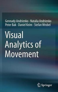 Visual analytics of movement