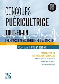 Concours puericultrice 2019