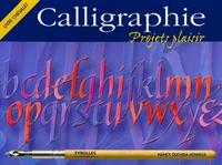 Nancy Ouchida-Howells - Calligraphie - projets plaisir