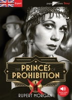 The princes of prohibition - livre + mp3