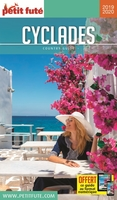 Guide petit fute ; country guide ; cyclades