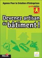 APCE - Devenez artisan du batiment
