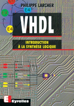 Philippe Larcher- Vhdl
