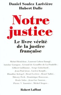 Notre justice