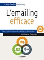 Guillaume Fleureau - L'emailing efficace