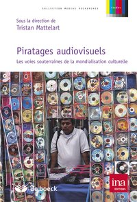 Piratages audiovisuels