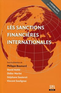 Les sanctions financières internationales