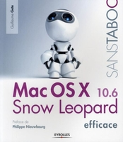 Mac os x 10.6.snow leopard efficace