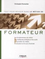 Christophe Parmentier - Le métier de formateur
