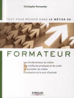 Christophe Parmentier- Le métier de formateur