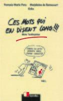 Gabs, F.-M.Pons, M.De Ramecourt - Ces mots qui en disent long !!!