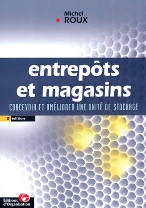 Roux- Entrepots Magasins Concevoir