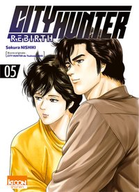 City hunter rebirth - Tome 5