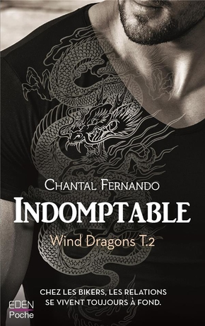 Indomptable