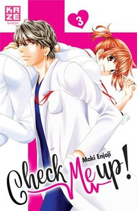 Check me up ! - Tome 3
