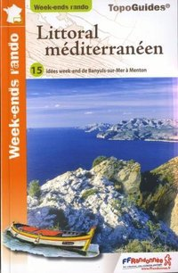 Littoral mediterraneen (le)  - 06-11-13-30-34-66-83 - we02