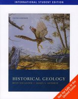 Wicander's Historical Geology