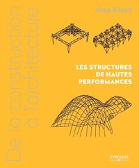 De la construction à l'architecture - Volume 3