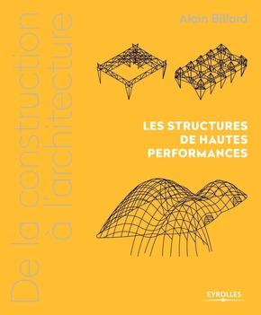 A.Billard- De la construction à l'architecture - Volume 3