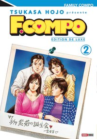 Family compo - Tome 2
