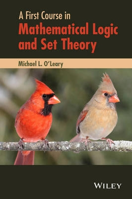 First course in mathematical logic and set theory (a)