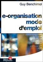 Guy Benchimol - e-organisation mode d'emploi
