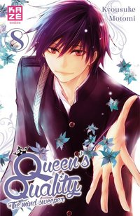 Queen's quality - Tome 8