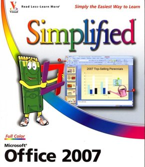 Office 2007 Simplified
