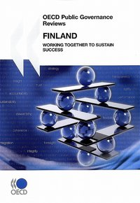 Oecd public governance reviews : finland 2010